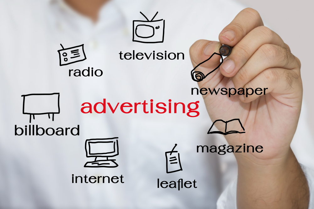 why can t media placement firms Advertising: it's everywhere  marketing with the cost of traditional media advertising skyrocketing and a glut of ads fighting for product placement.